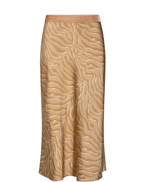 Mos Mosh Bias Zebra Skirt, Incense
