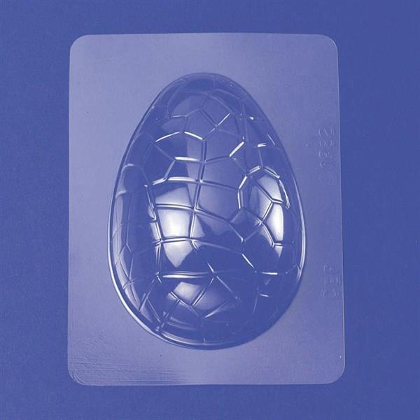 Plastform Knust Egg, 14cm