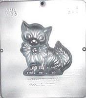 Plastform Katt