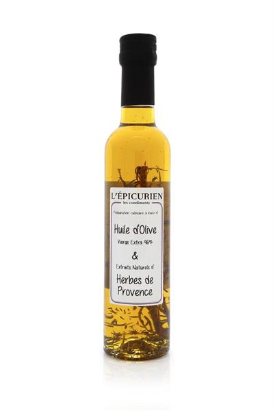 Olive Oil & Provence Herbs 250ml