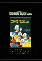 Donal Duck & Co - De komplette årgangene 1960 del