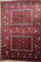 19095 Afghan pardah 2,46 x 1,73