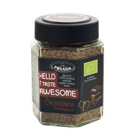 La Posada Instant Chocolate Øko. 50g