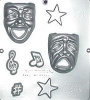 Plastform Maske