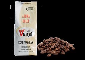 Verzì Caffè - Aroma Dolce Espresso 1kg