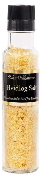 Hvidløgs Salt (kvern) 240g