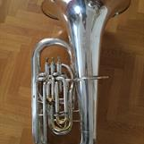 Fine almost new Eb Tuba
