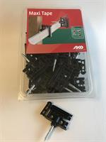 Kombiisolator för band 40mm