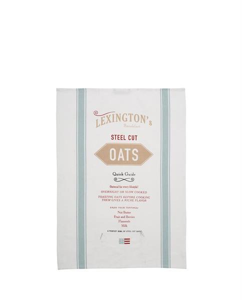 Lexington Breakfast Kitchen Towel