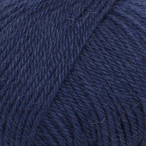 Puna Marineblå
