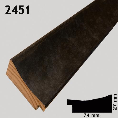 Greens rammefabrikk ramme 2451