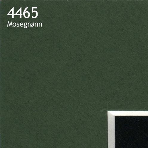 4465 mosegrønn
