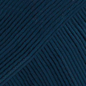 Muskat Marineblå
