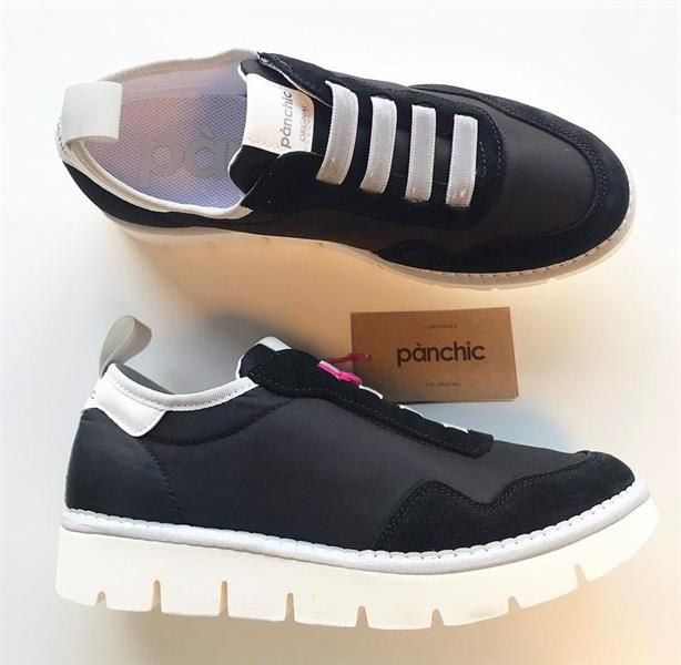Panchic Sneakers, Black