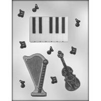 Plastform CK Musikk Instrumenter