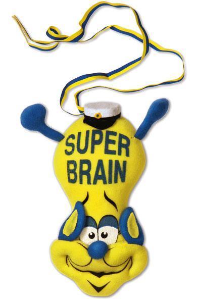 Super Brain 15 cm