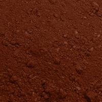 NB! BF 01.01.2021 - RD Pulverfarge Chocolate