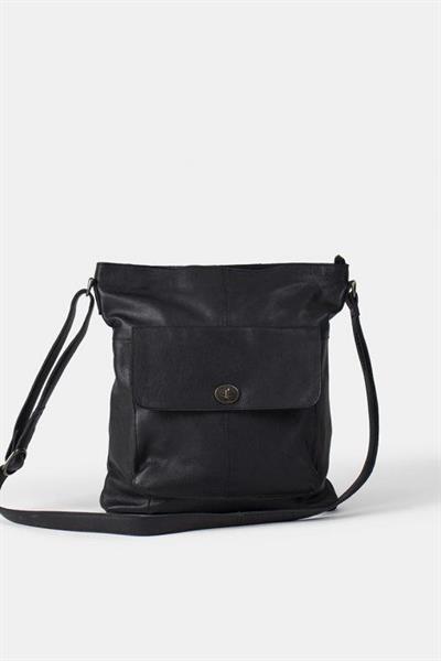 RE:Designed 1656 Urban Bag, Black