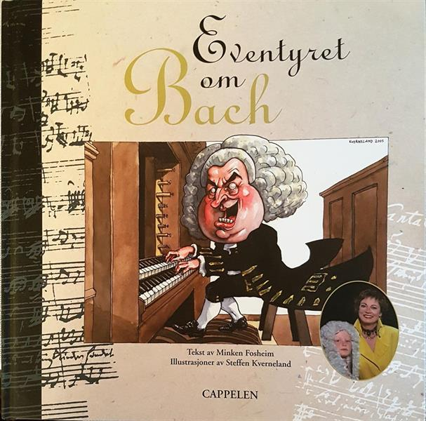 Eventyret om Bach