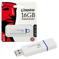 Kingston Datatraveler G4 16GB, USB, DTIG4 (BA18)