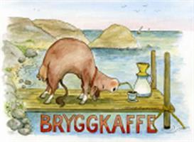Bryggkaffe 7x9