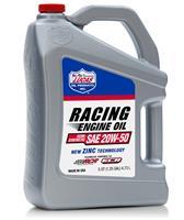 Semi-Synthetic SAE20W-50 Racing Motor Oil 5 Quarts