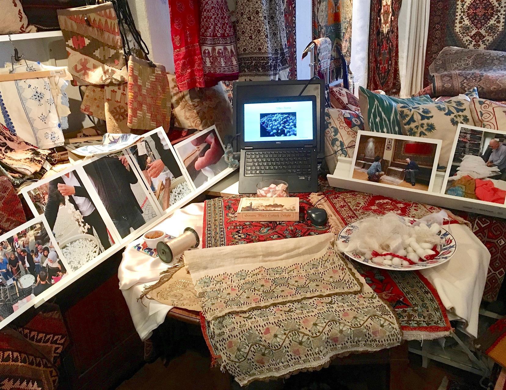 Silke fra Bursa