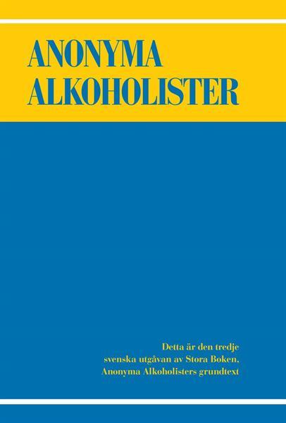 Anonyma Alkoholister,  2017
