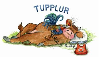Tupplur 7x9