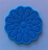 Silikonform Lace Blomst 5