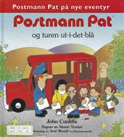 Postmann Pat og turen ut-i-det-blå
