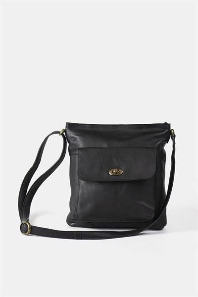 RE:Designed Kay Urban Bag, Black