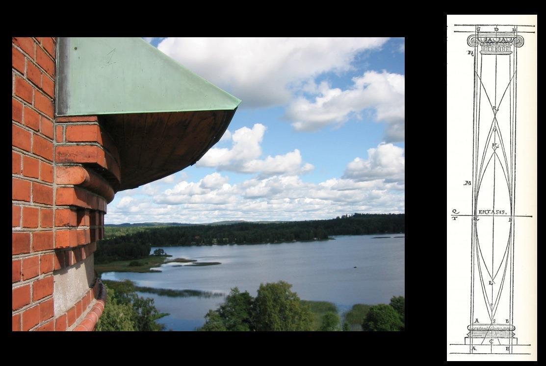 Utsikten Vattentornet