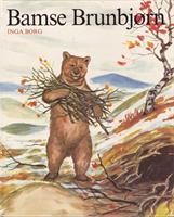 Bamse Brunbjørn