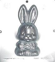 Plastform Hare 3D (2 former)