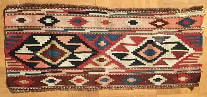 19105 Shahsavan mafrash 100 x 40