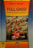FULL GASS! Michael Schumacher og Formel 1