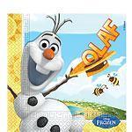 Servietter Olaf 20stk