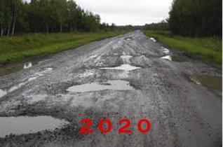 1; 2020 ett väldigt annorllunda år