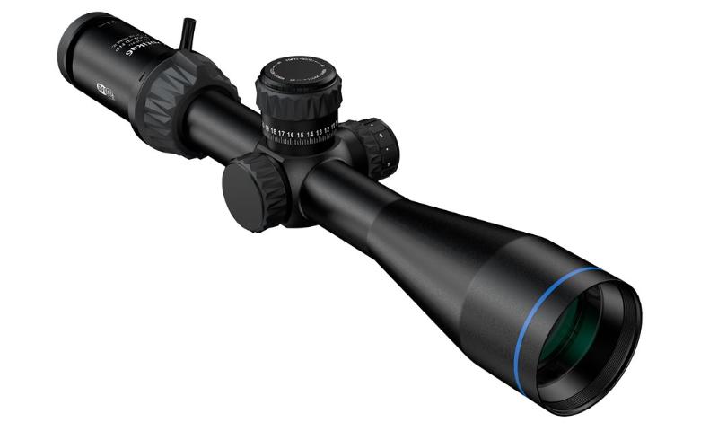 Optika6 3-18x50 FFP