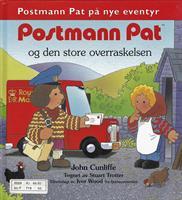 Postmann Pat og den store overraskelsen
