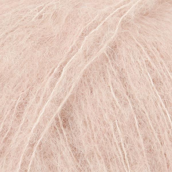 Brushed Alpaca Silk Rosa sand