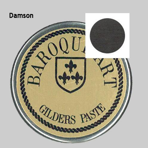 Gilders paste damson