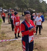 O-løp i Iran