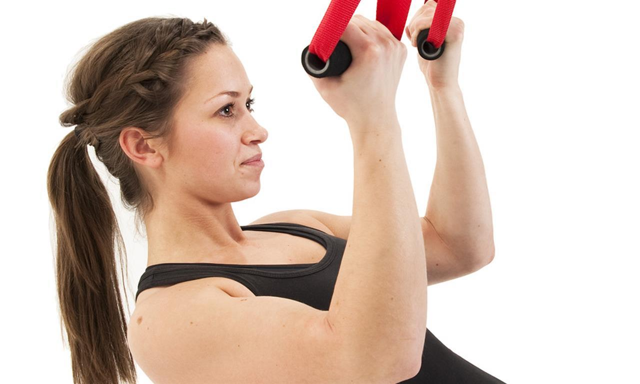 Slynge & Pilates