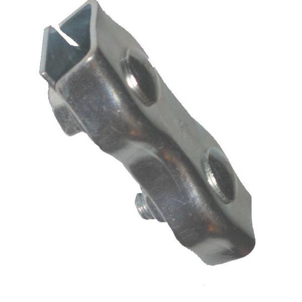 Skarvklammer Eltråd  3mm