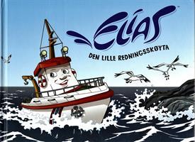Elias - Den lille redningsskøyta