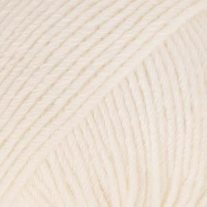 Cotton Merino Pudder
