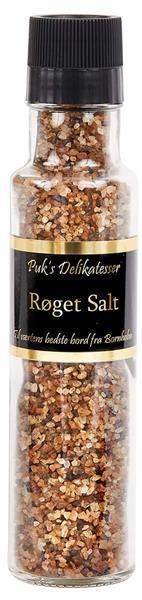 Røget Salt (kvern) 320g