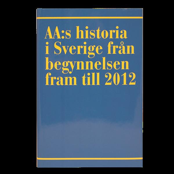 AA:s Historia i Sverige